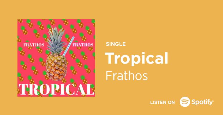Tarjetas Spotify Single